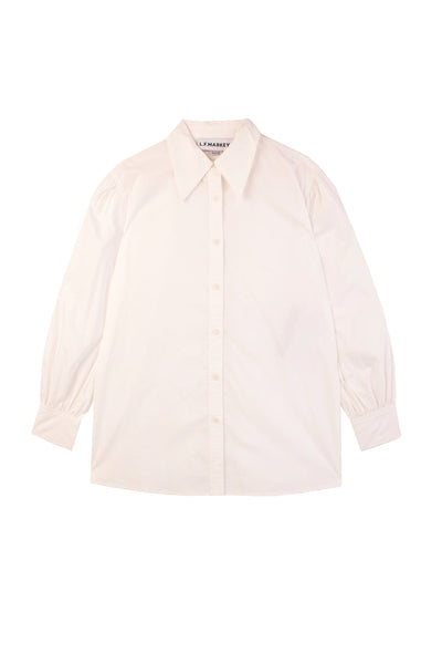 Axel Shirt White