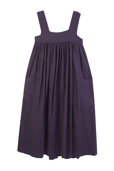 Cameron Dress Navy