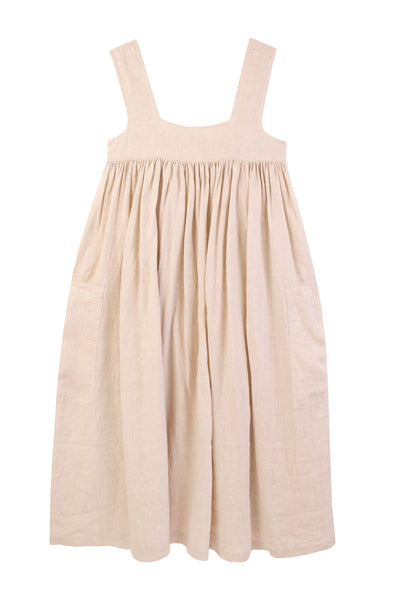 Cameron Dress Oatmeal