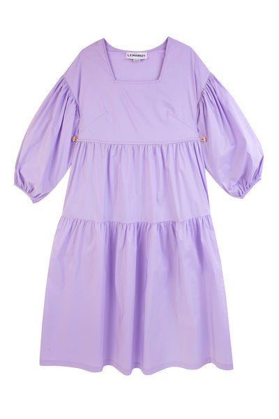Dallas Dress Lilac