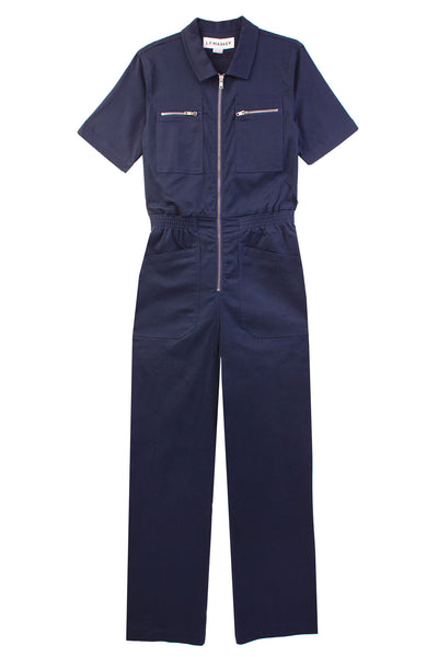 Danny Boilersuit Navy