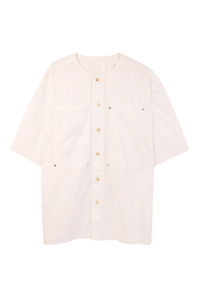 Dexter Shirt White