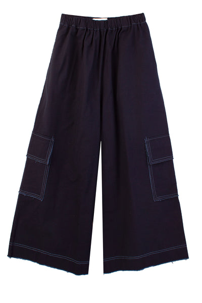 Ellis Trouser Navy
