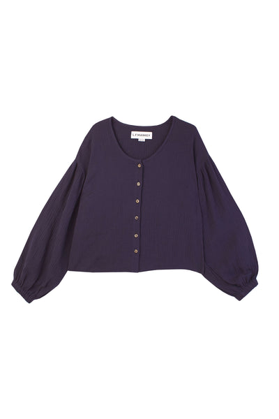 Fletcher Shirt Navy
