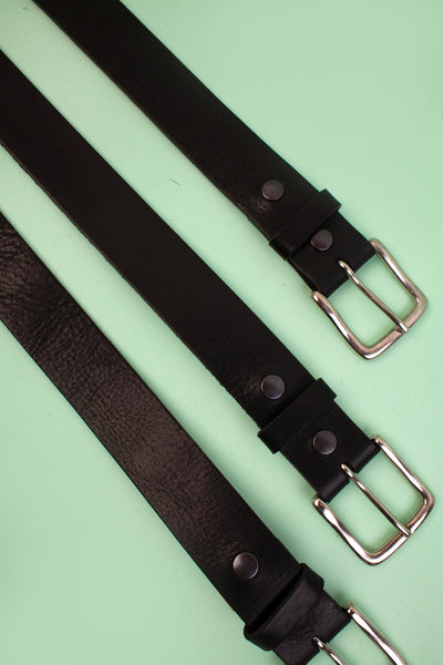 Classic Leather Belt 1.5