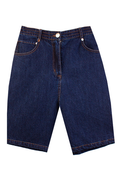 Wiley Shorts Indigo