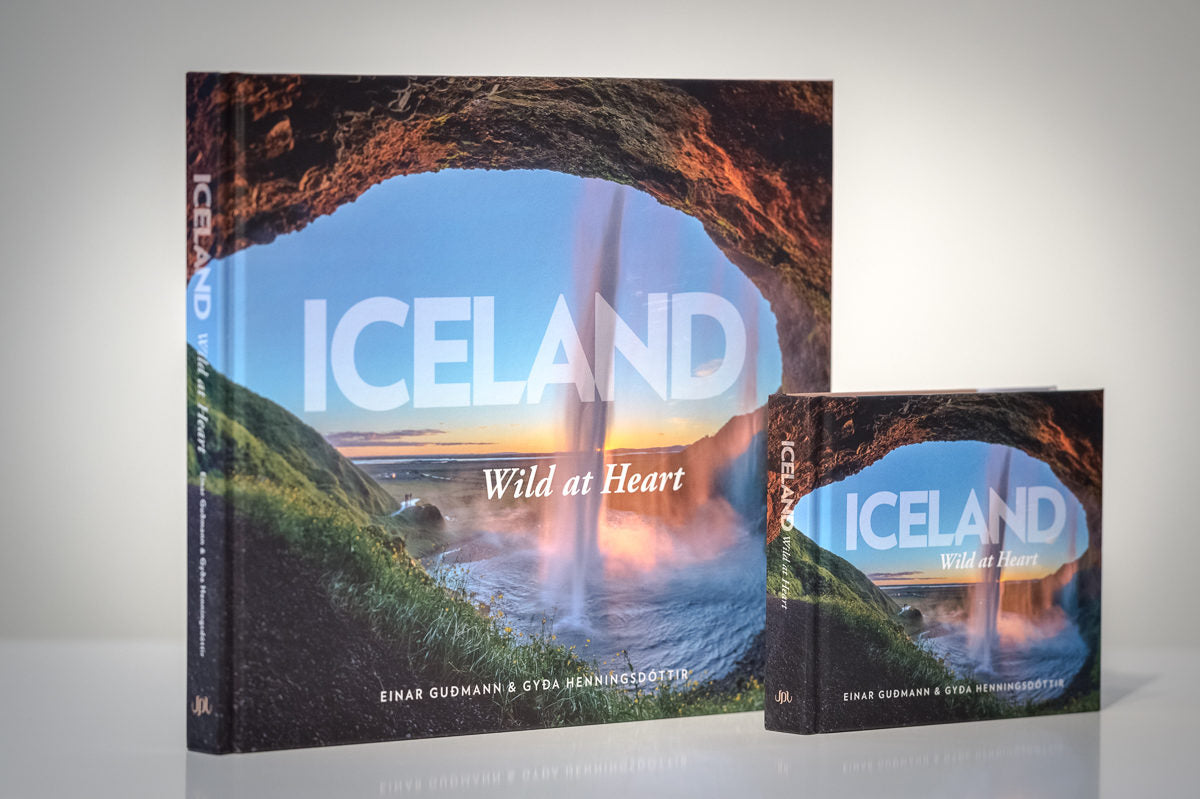 Iceland: Wild at heart (Stóra)