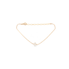 Load image into Gallery viewer, Dainty Quartz Bracelet Gold