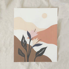 Load image into Gallery viewer, Elana Gabrielle A Walk in the Valley Art Print