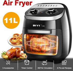 Air Fryer Oil Free Convection