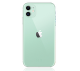 Apple iPhone 11 128GB, Green, B-Ware (Wie neu)