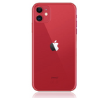 Apple iPhone 11 64GB, (PRODUCT)RED, B-Ware