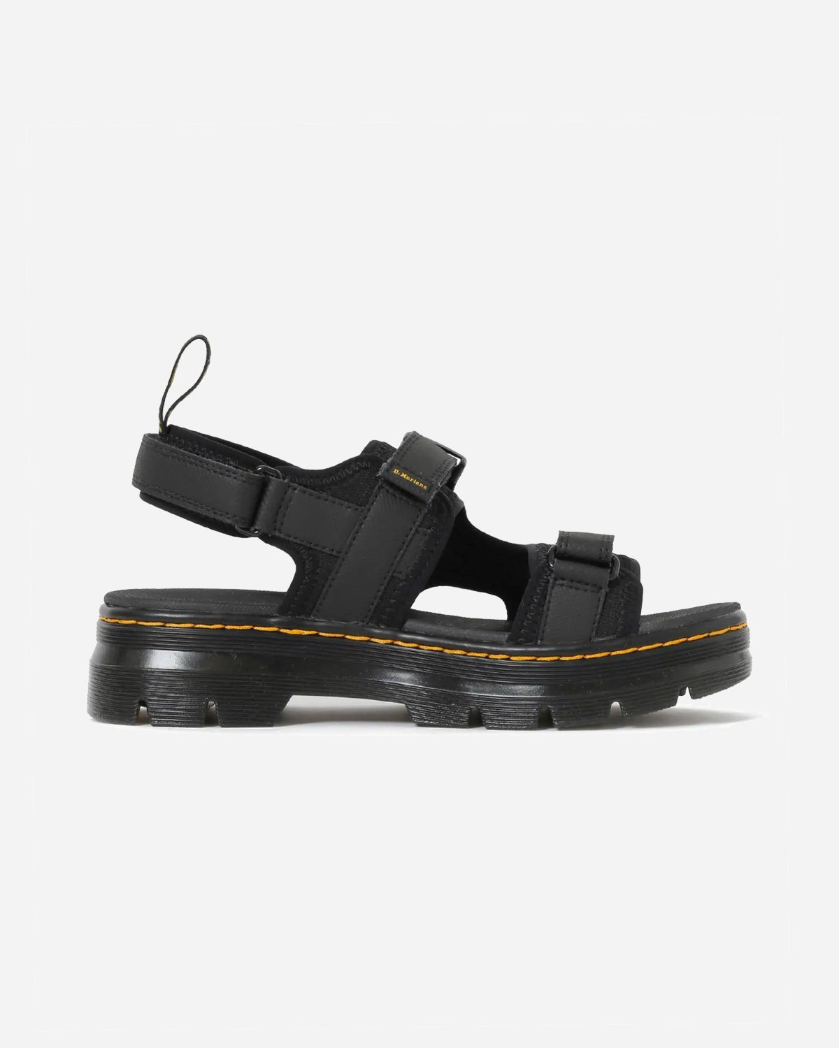 Forster Poly Rip Stop - Black