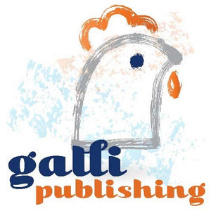 Bethany in the Spotlight at Galli Publishing