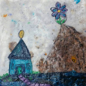 November Encaustic Paintings Classes