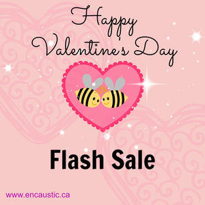 Valentine's 24 hr Flash Sale