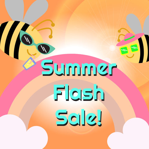 Exploring Encaustic Summer Flash Sale