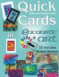 Michael Bossom: Quick Cards DVD