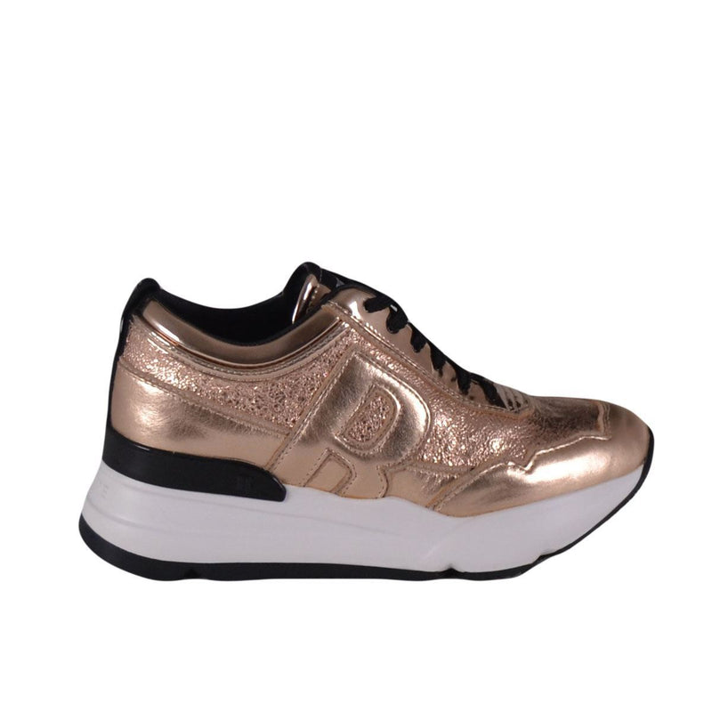 Rucoline sneakers R-Evolve 4041 Ferrer Mirror donna rame