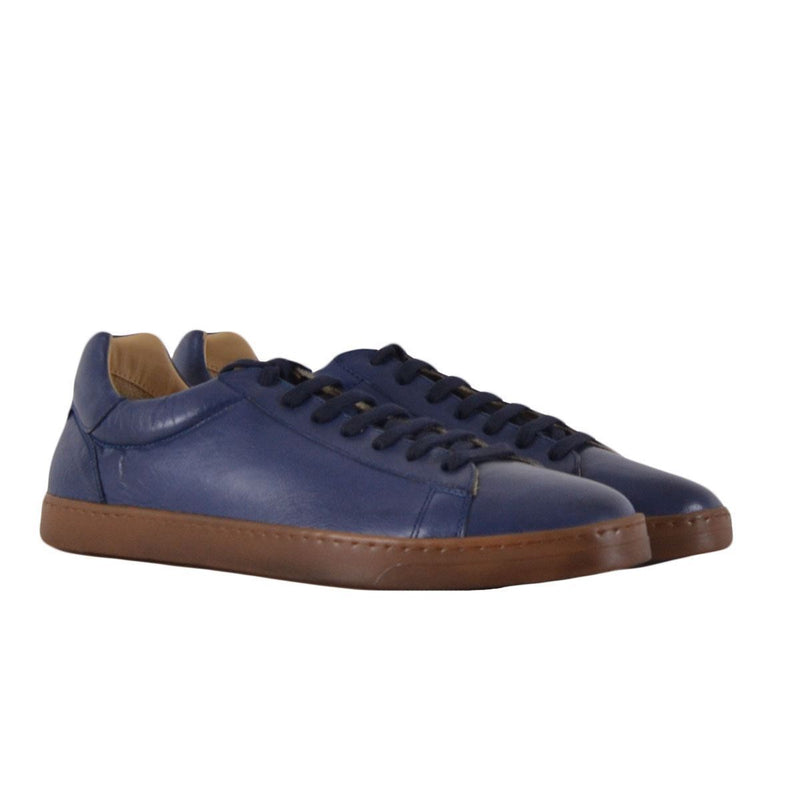 Triver Flight sneakers uomo blu