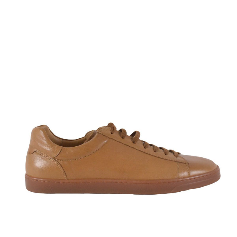 Triver Flight sneakers uomo tabacco