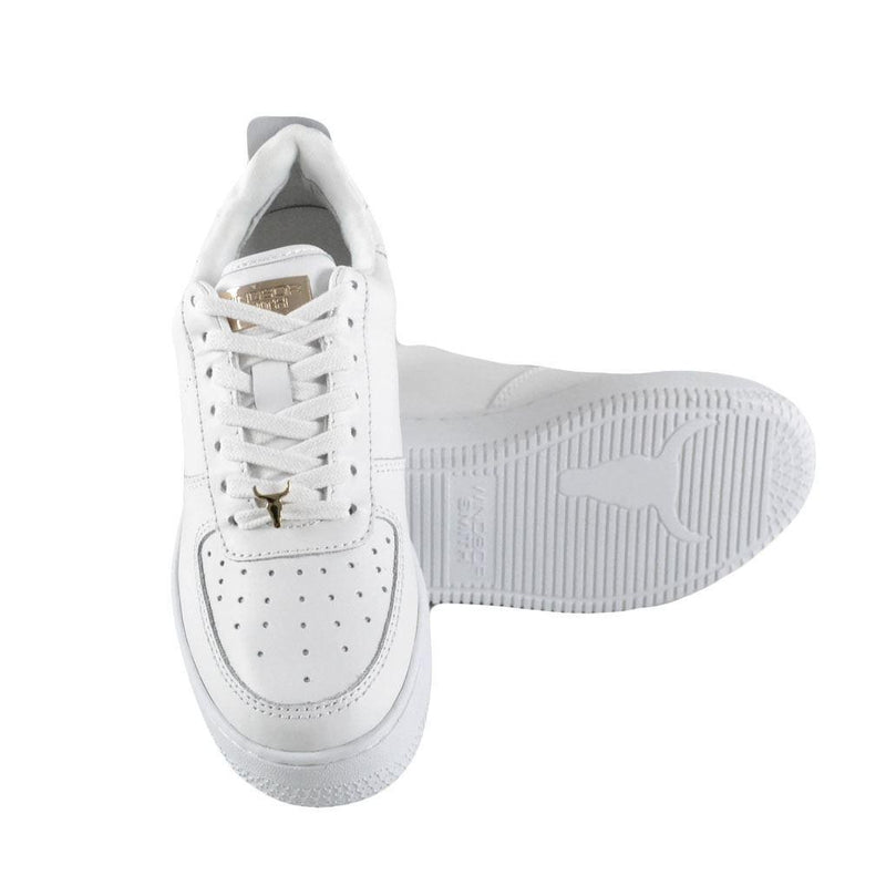 Windsor Smith sneakers donna bianche