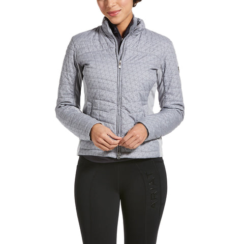 Ariat Ladies Volt Reflective Jacket