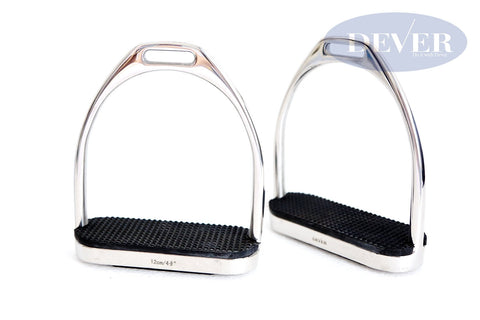 Dever Fillis Stirrup Irons
