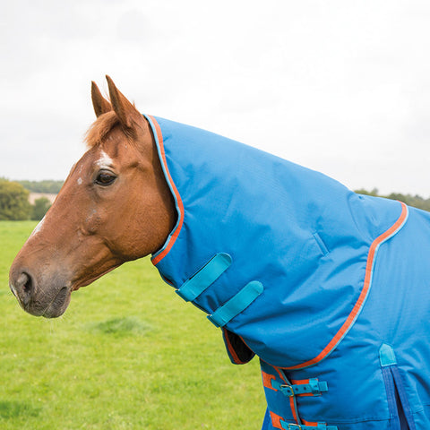 Shires Highlander Original  200 Turnout Neck Cover