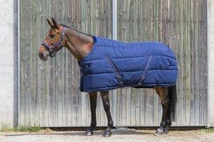 Equit' Navy/Marine Stable Sheet