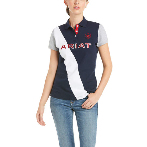 Ariat Ladies Taryn Polo