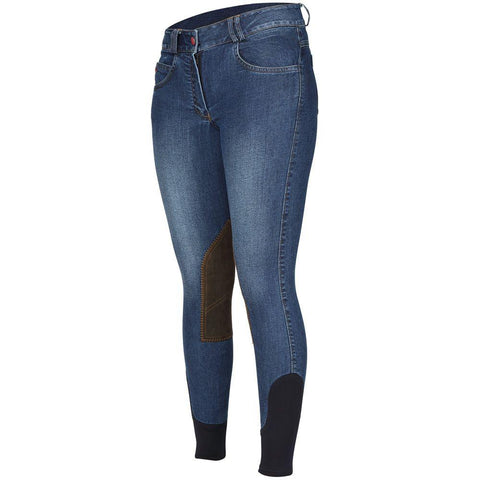 BW Maids Malvern Denim Breeches