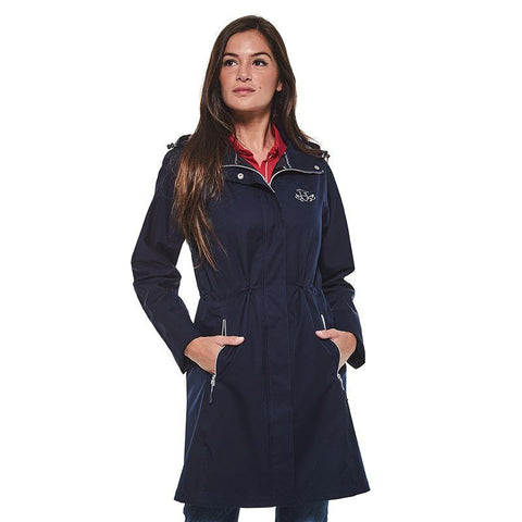 Harcour Ladies Shirley Long Jacket SS18