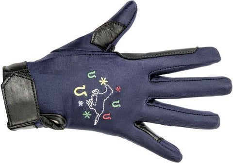 HKM Child Gloves
