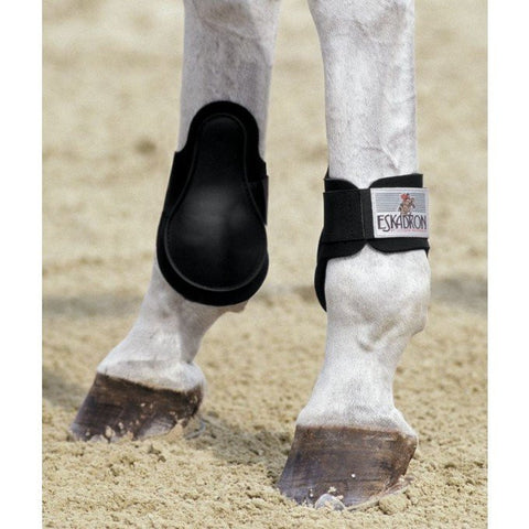Eskadron New Long Fetlock Boot