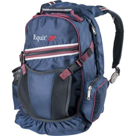 Equit'm Back Pack