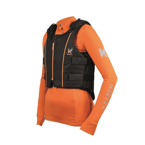 Shires Karben Kids Body Protector
