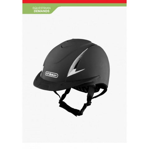 Whitaker NRG Riding Helmet
