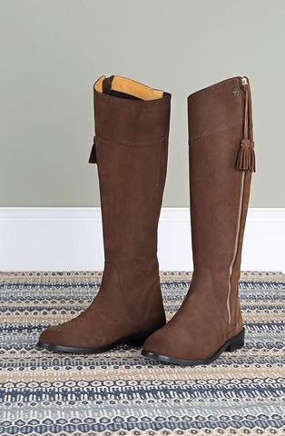 Moretta Florenza Long Boot