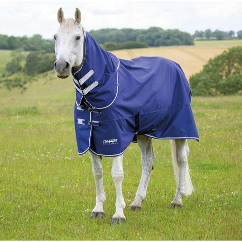 Tempest Lite Turnout Rug Rug & Neck