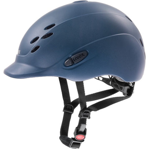 Uvex Onyxx Riding Hat