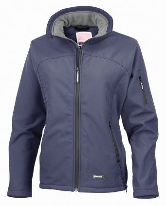 50c0a1599 Result Soft Shell Jacket – Track Right