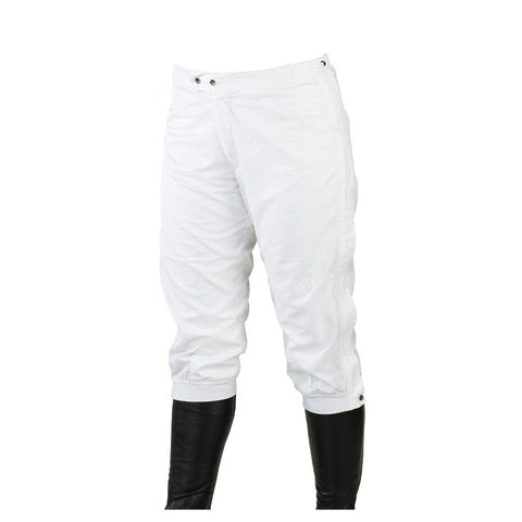 Horze White Rain Overtrousers