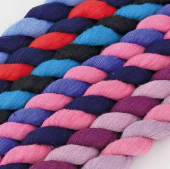 Lead Rope In All Colours