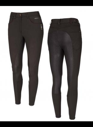 Pikeur Tayla Grip Breeches in Brown