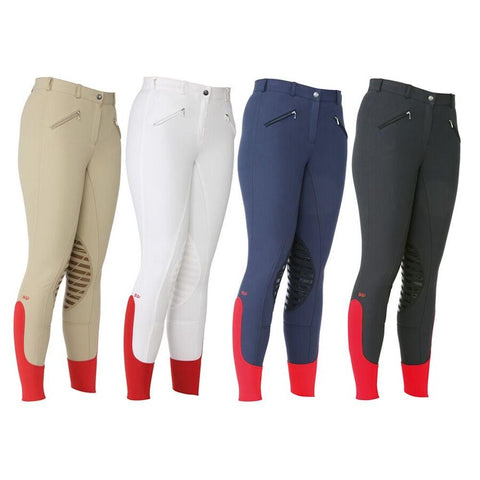 BW Ladies Tillington Breeches