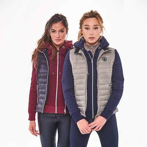 Rose Bodywarmer