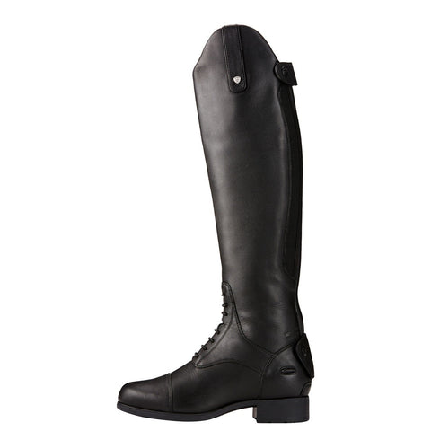 Black Ariat Bromont Pro Tall