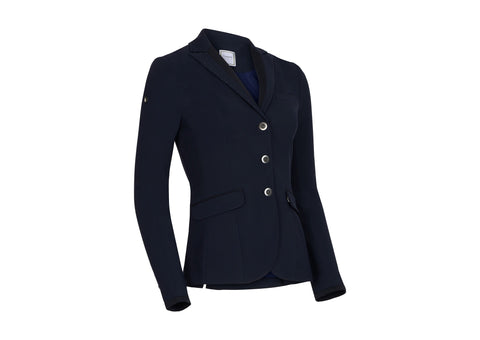 Samshield Louise Smocking New Decor Show Jacket