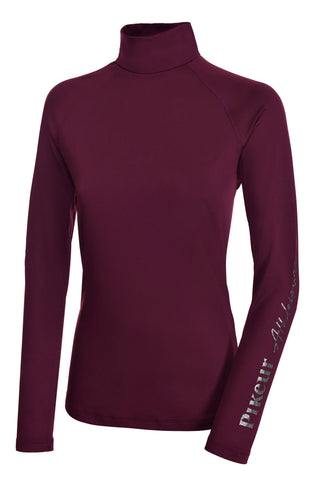 Pikeur Abby Roll Neck Top